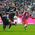 Bayern enfia 8 no Hamburgo, e Wolfsburg derrota o Leverkusen por 5 a 4