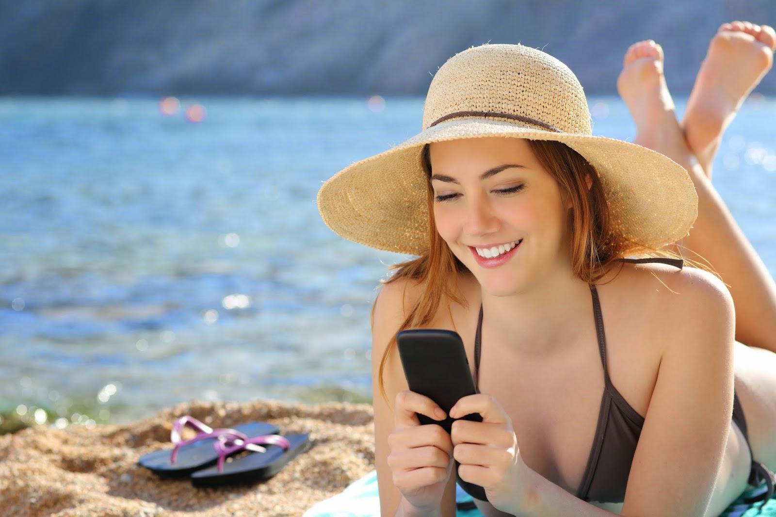 mejores app verano 2014