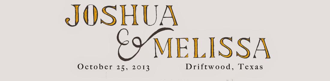 Joshua & Melissa