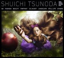 SHUICHI TSUNODA 公式HP