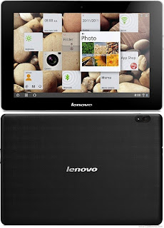 harga tablet android 2012 Lenovo IdeaPad S2