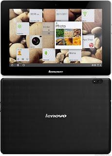 harga tablet android 2012 Lenovo IdeaPad S2