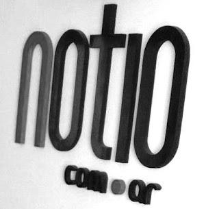 cierre de Notio.com.ar