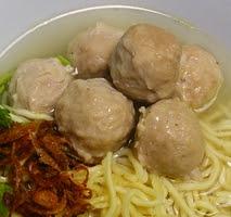Ibu dapur resep masakan bakso daging sapi asli