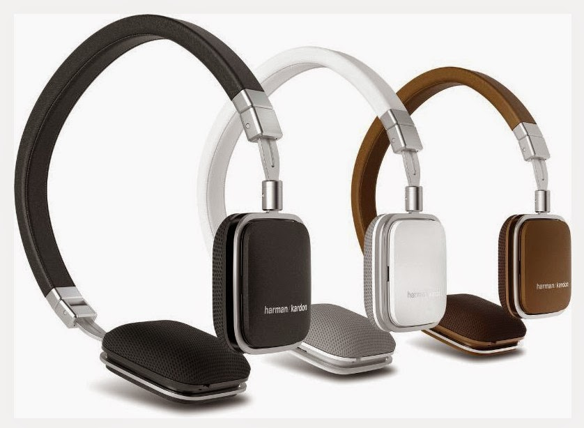 Audifonos Harman Kardon Soho