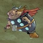 Obelix Peixe Boi