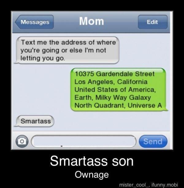 Smartayz Son - Amazing!