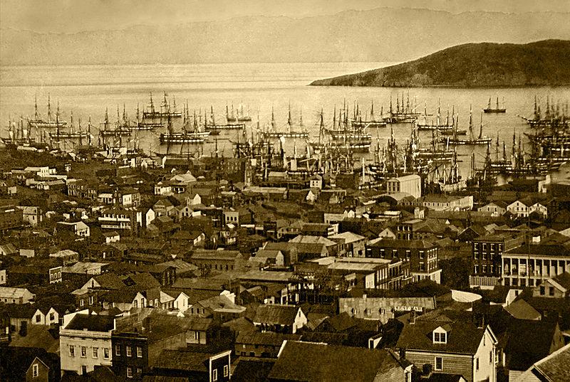 L'Appel de Cthulhu - Page 9 San+Franciscobharbor+1851+sharp