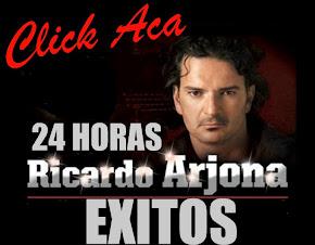 RICARDO ARJONA Y SUS EXITOS