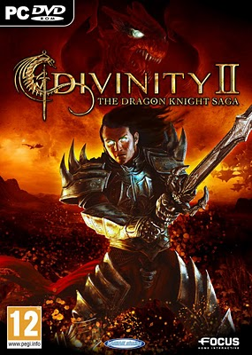 DownLoad Divinity 2 The Dragon Knight Saga RELOADED ~ MediaFire 6.01GB