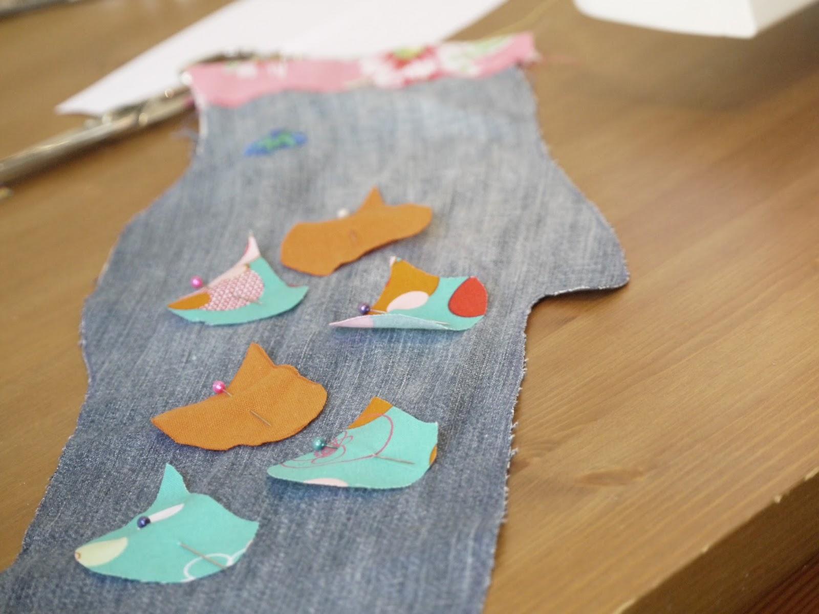 koinobori DIY poisson japonais