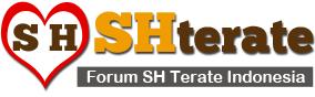 Forum SH Terate