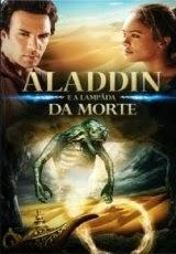 Aladdin e a Lâmpada da Morte 2013
