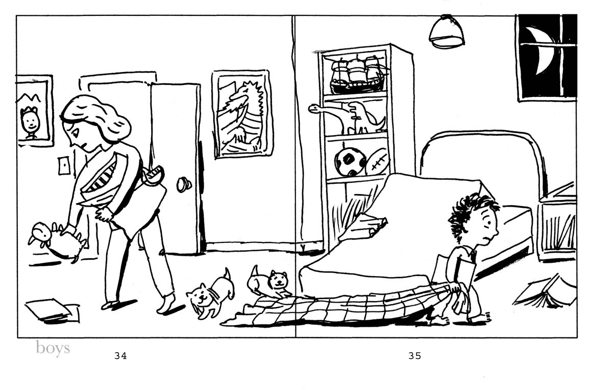 mother house cleaning coloring pages - photo#19