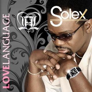 Solex - 2010 - Love Language