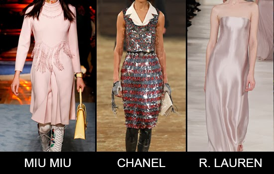 Will Lupita Nyong'o choose to wear Miu Miu, Prada, Chanel or Ralph Lauren to Oscars 2014 red carpet fashion