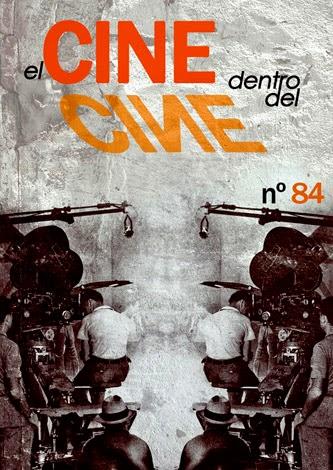 Especial El Cine dentro del Cine