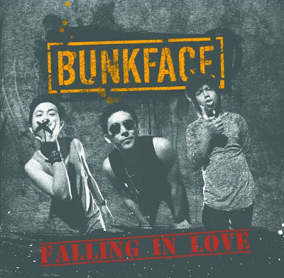 Bunkface - Falling In Love MP3