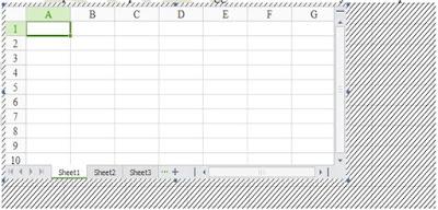 Cara Mengelola Tabel Excel Word