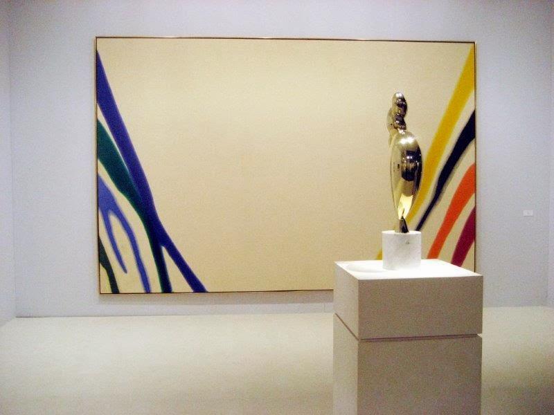 Paul Kasmin Gallery Brancusi at Paul Kasmin Gallery
