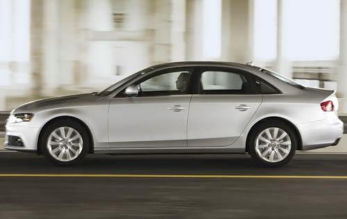 audi a4 2011 blogspotcom. Audi A4 Car