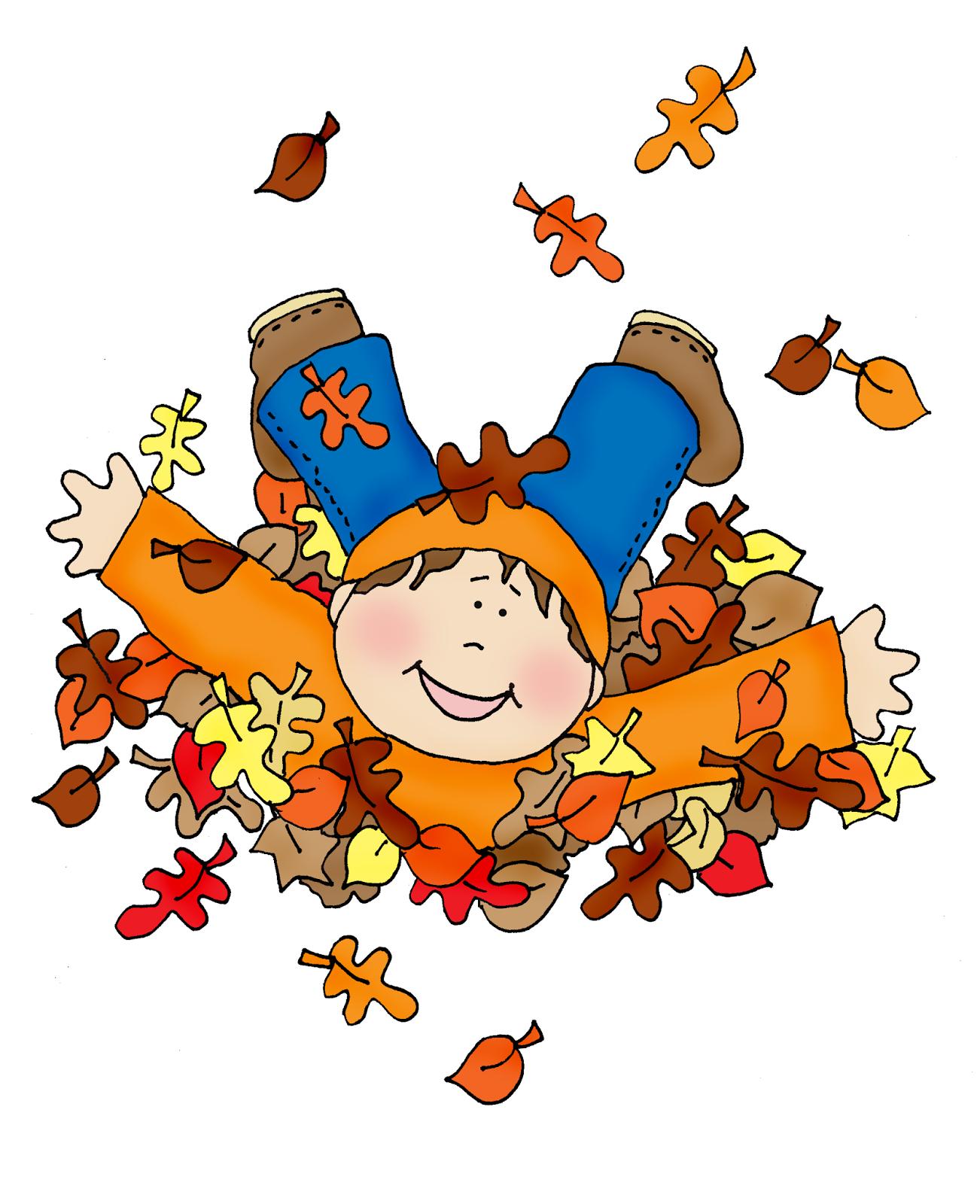 Image result for autumn fun clip art