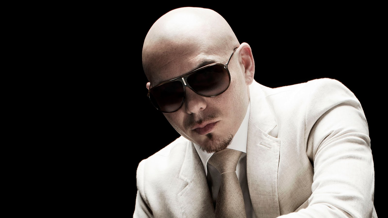 Pitbull & G.R.L. – Wild Wild Love