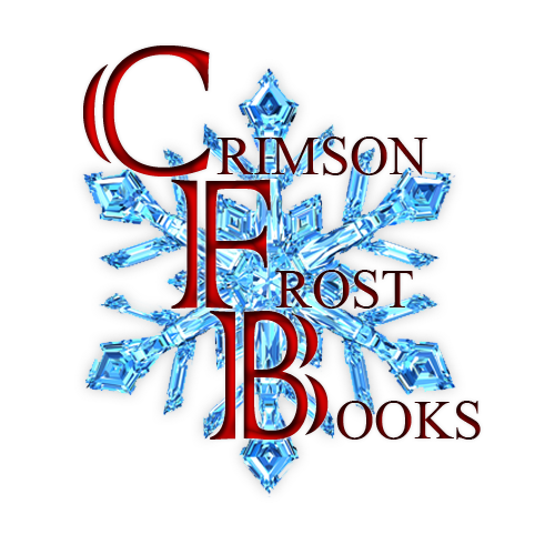 I write for Crimson Frost Books
