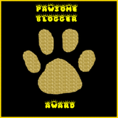 Pawsome Blogger Award