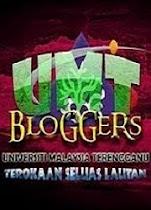 saye blogger UMT...
