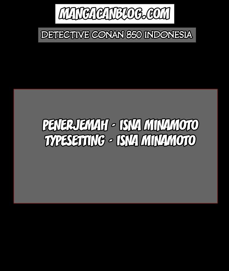 Dilarang COPAS - situs resmi www.mangacanblog.com - Komik detective conan 850 - Jodie Mengingat Kembali 851 Indonesia detective conan 850 - Jodie Mengingat Kembali Terbaru 0|Baca Manga Komik Indonesia|Mangacan