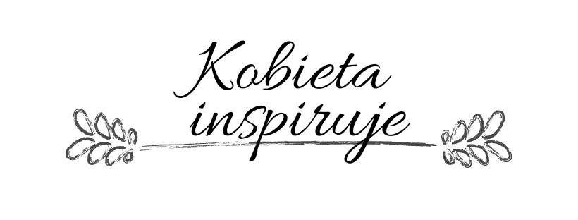 Kobieta inspiruje