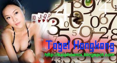 Prediksi Angka Jitu Togel Hongkong Minggu 6 Januari 2013