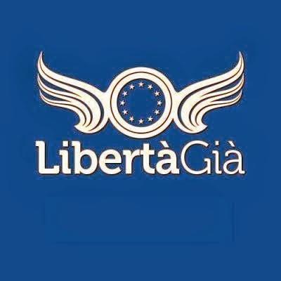 Libertagia Logo