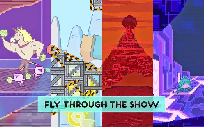 Fly Catbug Fly! v1.0.2