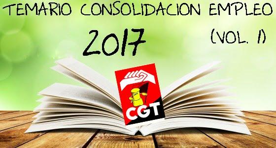 TEMARI CONSOLIDACIO 2017 (VOL.1)