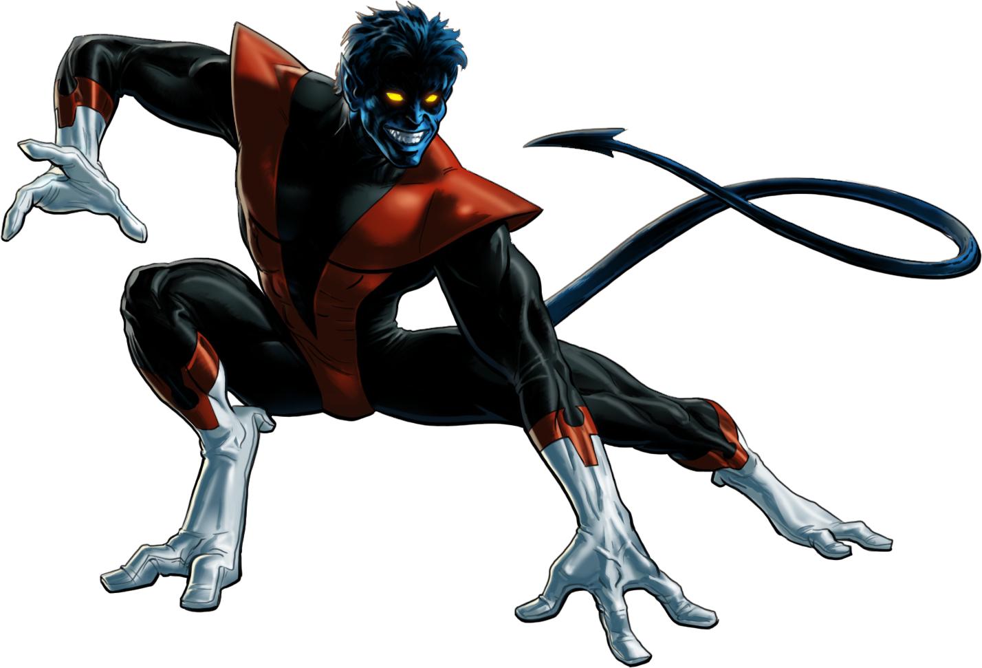 The Adventure Gamer: Lost Classic: Questprobe #4: X-Men