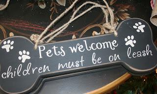 Pet Plaques