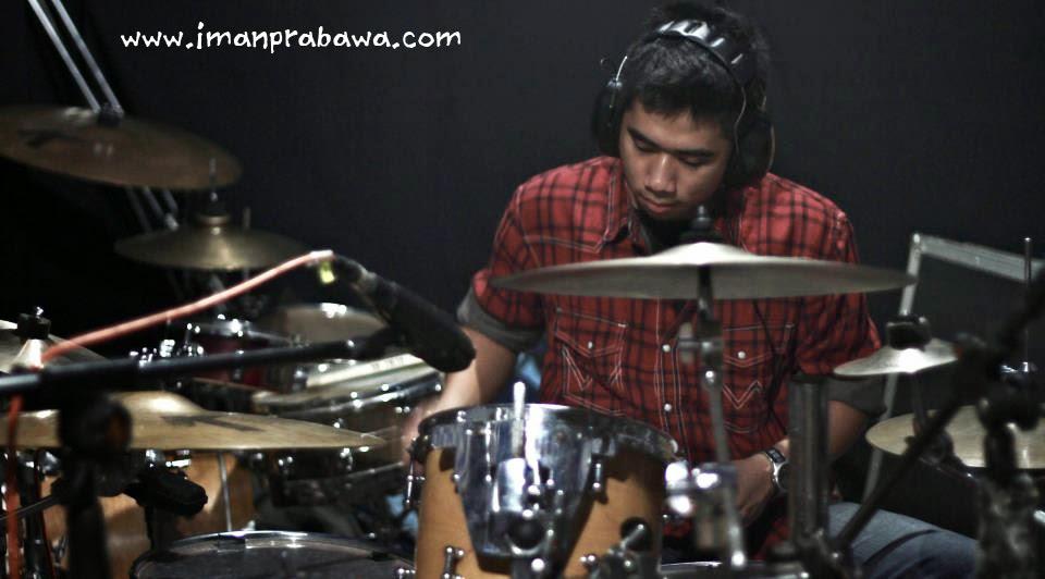Rama Take Drum