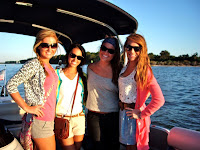 Gulf Shores, Orange Beach, booze cruise, nightlife, bachelor party, bachelorette party, Flora-Bama, Pirates Cove