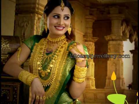 Kerala Wedding Jewellery Photos Chain,antique Bridal Heay