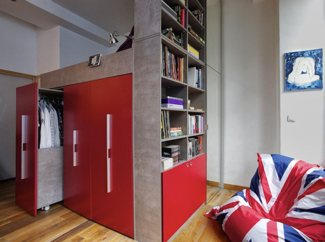 decorando la francesa dressings. Black Bedroom Furniture Sets. Home Design Ideas
