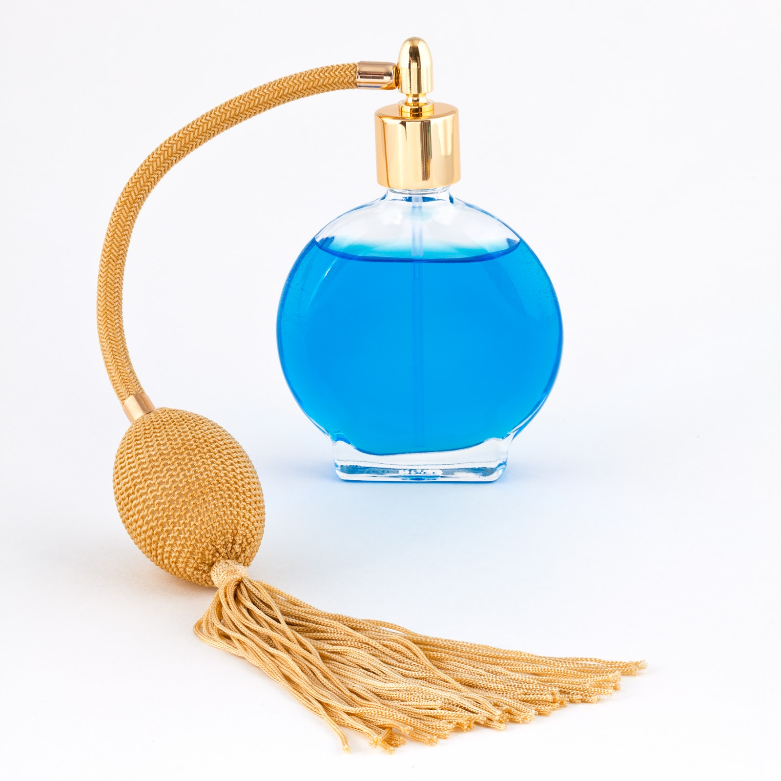 diferentes tipos de perfumes