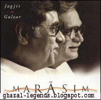 Legends of ghazal marasim by jagjit singh for Iqbal bano ghazals