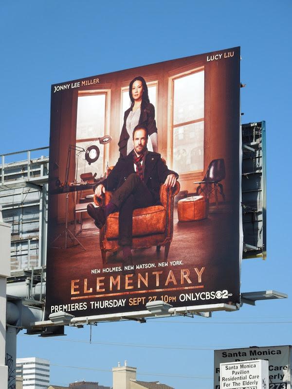 Elementary billboard