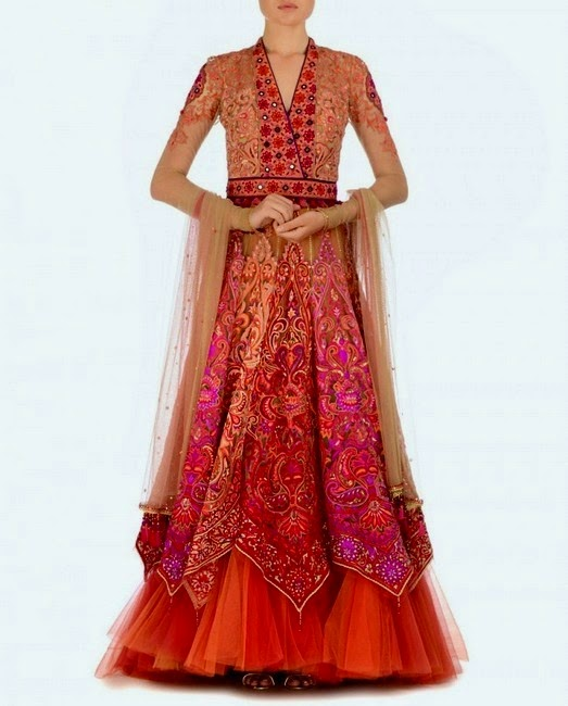 Formal Wedding Wear Dresses