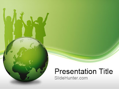 slidehunter-social-powerpoint-template