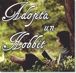 Adopta un hobbit