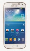 Galaxy+S4+mini Daftar harga Samsung Android Desember 2013