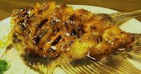 tips-sederhana-resep-membuat-ikan-gurame-bakar-asam-manis